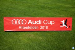AudiCup 2018