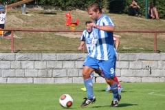 2015-08-23 - UA59 vs. Kleinzell 7