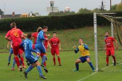 2018-09-23 - UA59 vs. Ulrichsberg-8
