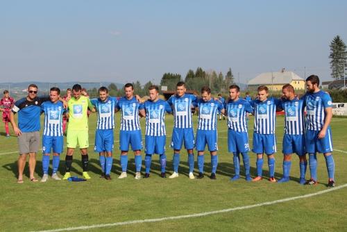 2019-08-31 - UA59 vs. Oberneukirchen