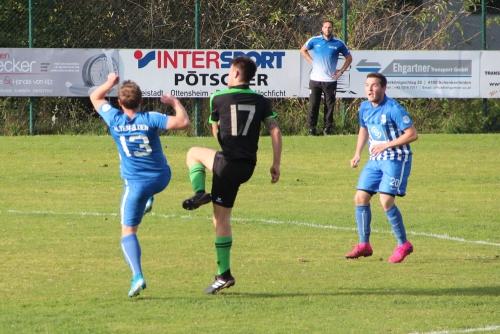 2019-10-20 - UA59 vs. Schenkenfelden-2