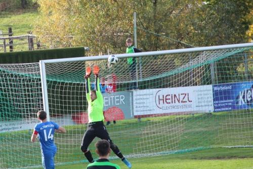 2019-10-20 - UA59 vs. Schenkenfelden