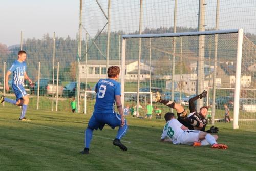 2019-10-26 - UA59 vs. Sarleinsbach-20